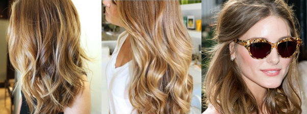 Honey blonde hair color was first popularized by Jennifer Aniston in ...