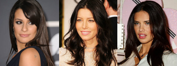 Beauty Tips – Fall 2013 Color Trends - SASSI