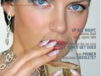 Insuring Your Salon's Future - Nails Magazine June 2006, Volume 24, No. 5