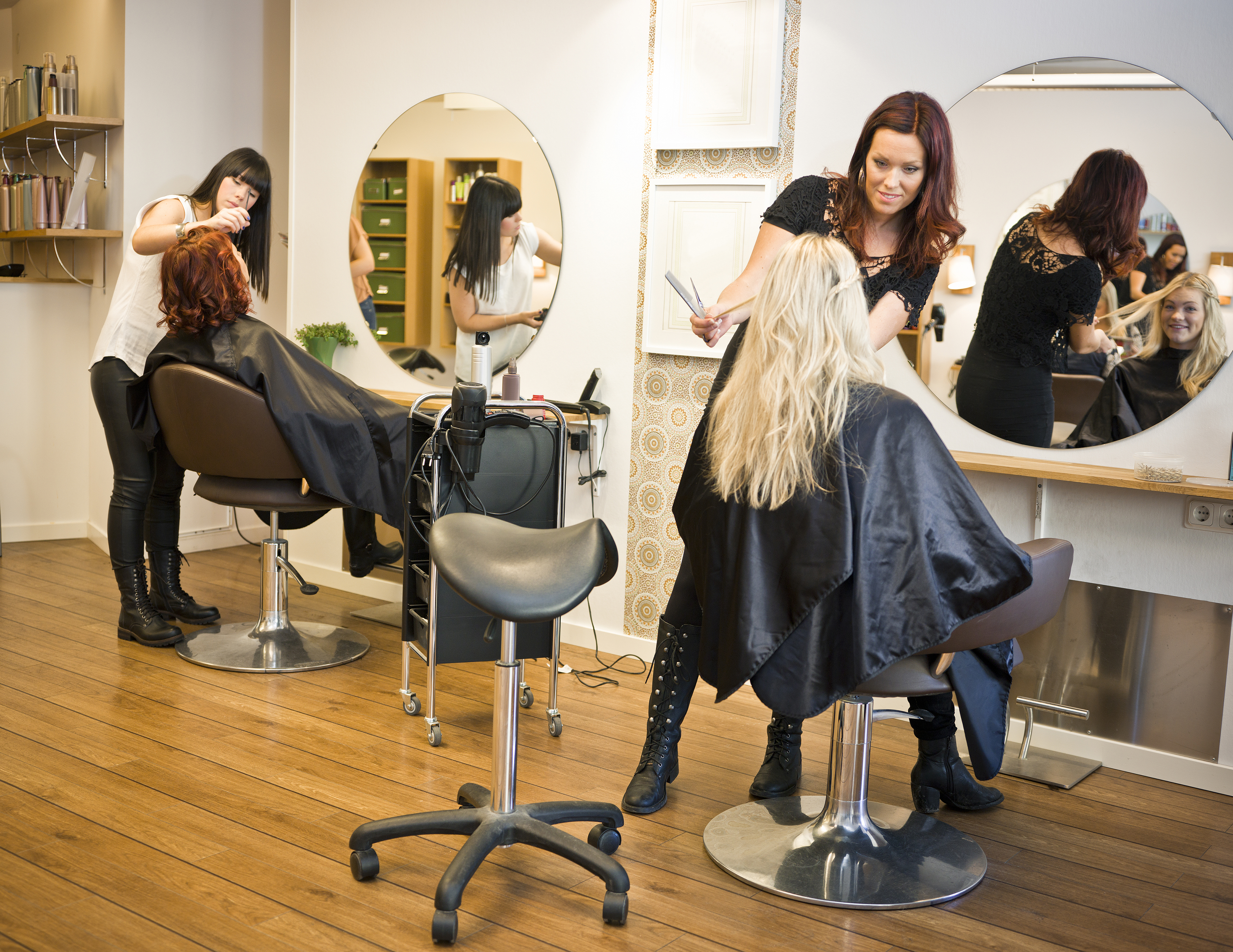 3 key questions about salon spa workers compensation for Academy beauty salon