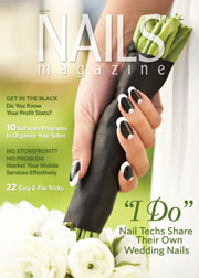 SASSI article as Published in Nails Magazine June 2009