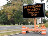 Make sure your beauty business is prepared for hurricane season